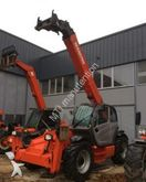 Used Manitou in Trap