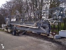 Used 2007 Terex Come