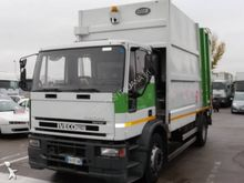 Used Iveco 180E28 in