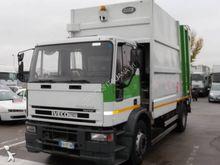 Used Iveco 180E28 in
