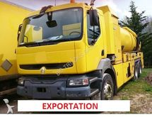 Used Renault 320 in