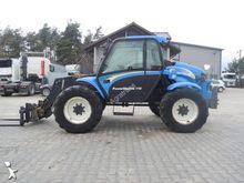 Used 2006 Holland 43