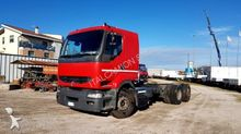 Used Renault 400 in