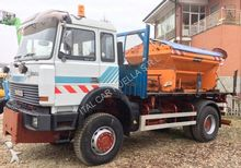 Used Iveco 4X4 4X4 i