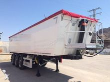 Used 2016 Fliegl CER