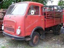 Used 1963 OM in Cune