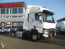 2013 Renault T 460 T4X2 EURO6