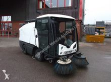 Johnston SWEEPERS 2000 COMPACT