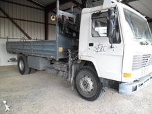 Used 1988 Volvo in T