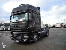 2011 DAF FT 105 510 SUPER SPACE