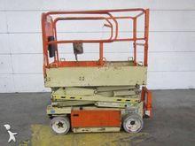 Used 2007 MEC 1932ES