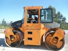 Used 2002 Bomag in P