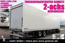 Schmitz Cargobull SKO 18/ ROLLT
