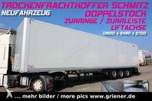 Schmitz Cargobull SKO 24/LIFTAC