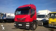 Used 2009 Iveco AT 4
