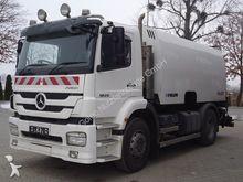 Mercedes 1826 4x2 EURO5 KEHRMAS