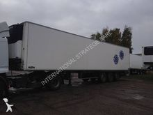 Used 2003 Chereau in
