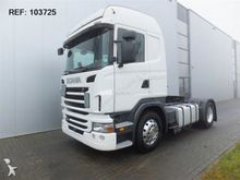 2012 Scania G400 EURO 5 GERMAN