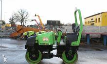 Used Ammann Av23E in