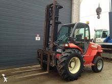 Used 1999 Manitou m