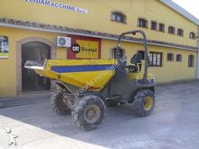 Used 2006 Ausa D300