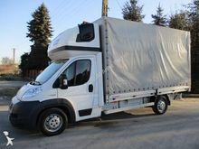 Used 2014 Fiat 35 LH