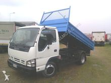 Used 2010 Isuzu NPR
