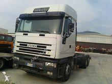 Used 2000 Iveco 240E