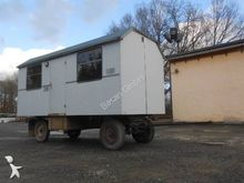 Bauwagen NR. 355