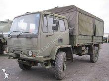 1988 DAF militry truck 4x4 Dies