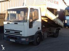 1992 Iveco 75E12