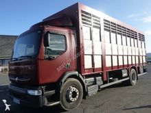 2000 Reult Premium livestock tr