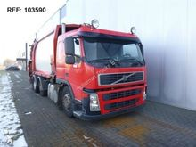 Volvo FM9.260 - SOON EXPECTED -