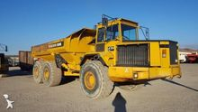 Used 2017 Volvo A 35