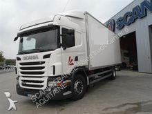 2012 Scania 420