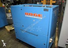 Used Boge 11 KW in Z
