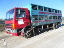 1996 DAF livestock truck 4x2 Eu