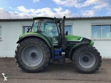 Used Deutz-Fahr TRAC