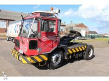 Used 1986 DAF in Ove