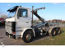 Used 1995 Scania in