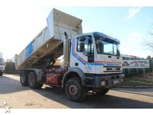 Used 1995 Iveco in O