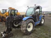 Used Holland Ford /