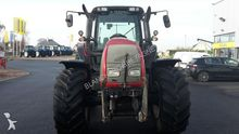 Used Valtra T151 in