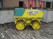 Used 2007 Rammax RW