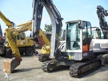 Used 2012 Terex TC 7