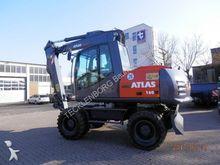 Used 2007 Atlas 1605