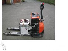 Used 2012 BT LWE 200