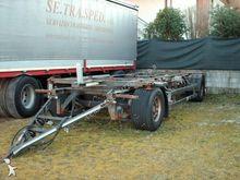 2008 Schmitz Cargobull SCHMITZ