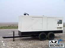 2004 Pramac 160KVA SILENT ON TR