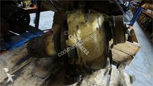 Used Caterpillar 225